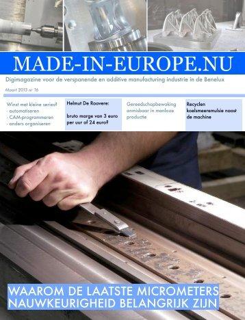 24 EURO - Made-in-Europe.nu