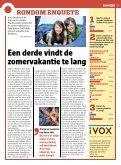 PAJOTTENLAND - Rondom - Het Nieuwsblad - Page 5