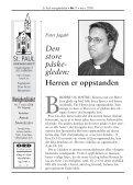 Paul blad 05 2 (Page 1) - St. Paul Menighet - Den katolske kirke - Page 2