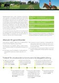 Läs mer om reformen i broschyren - Page 3