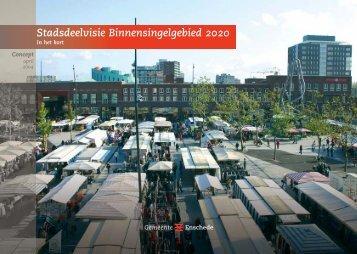 Klik hier om de verkorte versie te downloaden. - Gemeente Enschede