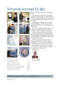 Tvättbjörnen nr 2 2010 - Electrolux Laundry Systems - Page 2