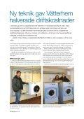 Tvättbjörnen nr 2 2010 - Electrolux Laundry Systems - Page 4