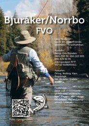 Bjuråker-Norrbo FVO - VisitLjungandalen