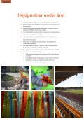 Hållbarhetsredovisning 2011 - Peab - Page 3