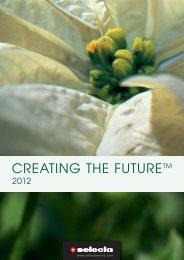CREATING THE FUTURETM - Huiskula
