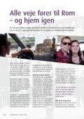 Dansk musiker hjulpet hjem fra Rom - Taxa Selandia - Page 6