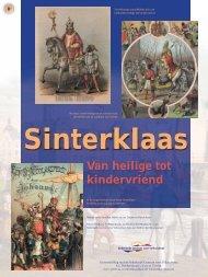 tentoonstelling sinterklaas - Nederlands Centrum voor Volkscultuur