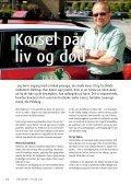 Dansk musiker hjulpet hjem fra Rom - Taxa Selandia - Page 4