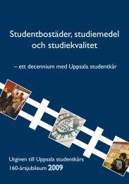 Ladda ner - Uppsala Studentkår