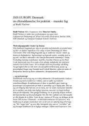 Klik her for at downloade en printvenlig (pdf) udgave af ... - TimeArt