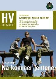 Utgave 3 - Heimevernet - Forsvaret