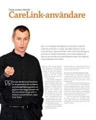 CareLink-användare - Medtronic