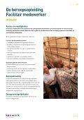 Facilitair medewerker en leidinggevende - Kenwerk - Page 2