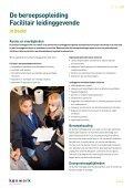 Facilitair medewerker en leidinggevende - Kenwerk - Page 3