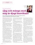 - MÄNS VÅLD MOT KVINNOR ÄR ETT SAMHÄLLSPROBLEM - Page 4