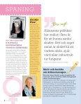 - MÄNS VÅLD MOT KVINNOR ÄR ETT SAMHÄLLSPROBLEM - Page 6
