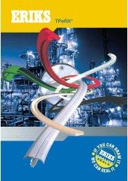 ERIKS - Innoverend in Rubber Technologie TPeRX
