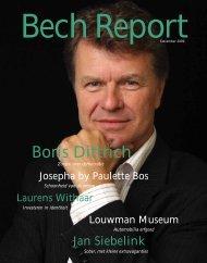 Bech Report december 2009 AUTOMOBILIA ERFGOED - Westo