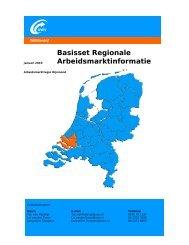 Basisset Rijnmond (januari 2010) - NVP
