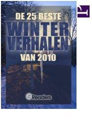 De 25 beste winterverhalen van 2010 - Wat Vrouwen Willen