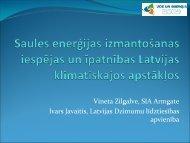 Vineta Zilgalve, SIA Armgate Ivars Javaitis, Latvijas Dzimumu ...