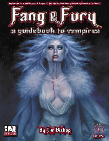 Fang and Fury - Guidebook to Vampires.pdf