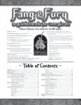 Fang and Fury - Guidebook to Vampires.pdf - Page 2