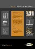 Produktblad - Page 2