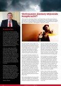 Vertrouwen dankzij blijvende koopkracht? - KOK Assurantiën - Page 2