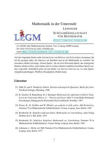 Ausgezeichnet Mathematische Praxis 6 Ideen - Gemischte Übungen ...