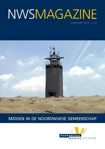 zomer 2010 - Noordwijkse Woningstichting