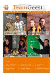 2011-10 - VV De Meern