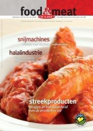 juni 2011 - Food en meat