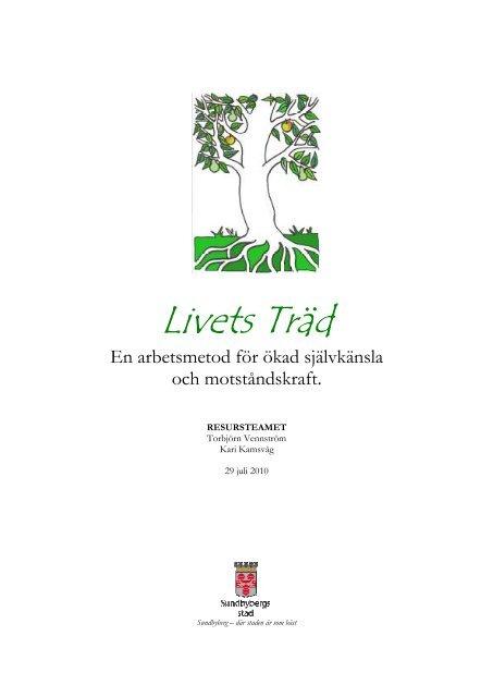 Livets träd. Torbjörn Vennström, Kari Kamsvåg