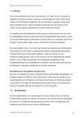 Beleidsregels voor het innemen van standplaatsen en venten in de ... - Page 3