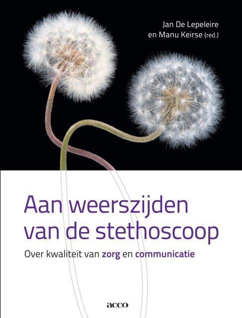Aan weerszijden van de stethoscoop - Acco