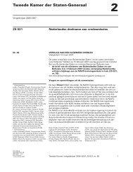 KST105816 - Eerste Kamer der Staten-Generaal