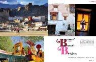Lees het artikel over Ladakh in Columbus ... - Sawadee Reizen
