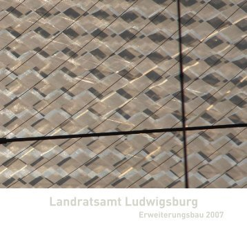 Landratsamt Ludwigsburg - Kubeneck Architekten