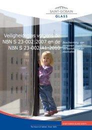 Download deze nieuwe glasnorm - Oben ramen, deuren en veranda's