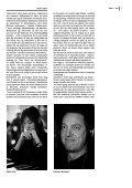 Mathiesen reaching for the stars - Dansk Backgammon Forbund - Page 7