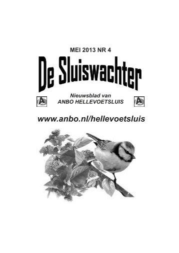 sluiswachter mei 2013-web - Anbo