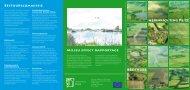 Algemene Brochure april 2009 - herinrichting Peize