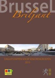Briljant - Seniorencentrum