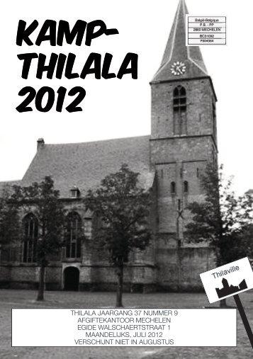 kampthilala2012 - Thila Coloma