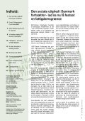 Fattigdom i Danmark - Dansk Folkehjælp - Page 3