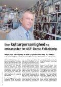 Fattigdom i Danmark - Dansk Folkehjælp - Page 4