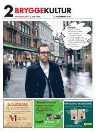 Nr. 17-2011 - Bryggebladet