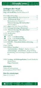 Programhäftet - Page 4